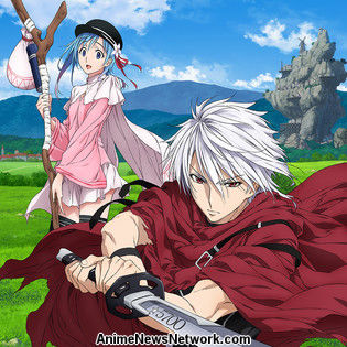 Funimation Streams Plunderer TV Anime