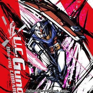 Gundam Unicorn's Fukui Writes New Bonus Video for Gundam Blu-ray Reissues