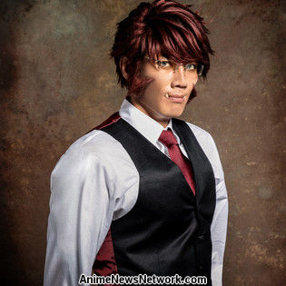 Blood Blockade Battlefront Stage Play Reveals 5 Visuals, New Cast Members