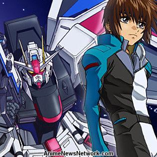 T.M. Revolution Teases Gundam Seed Film Project's Status