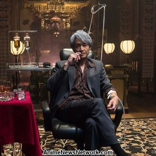 Nobuyuki Fukumoto's 'Ten' Manga Gets Live-Action Sequel Series