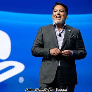 SIE Worldwide Studios Chairman Shawn Layden, SIE Corporate Director Atsushi Morita Both Resign