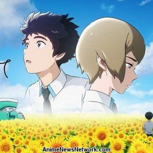 Sunrise Produces Anime for Hino Motors' 'FlatFormer' Technology