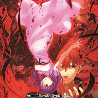 North American Anime, Manga Releases, November 17-23