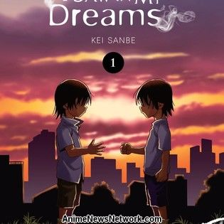 For the Kid I Saw in My Dreams Manga Makes Shortlist for Stan Lee Excelsior Award