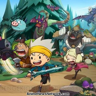 ESRB Lists Snack World: The Dungeon Crawl – Gold Game for Switch