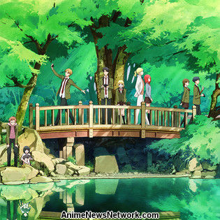 Tada-kun wa Koi o Shinai Anime Premieres on April 5