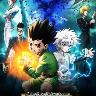 Hunter × Hunter -The Last Mission- - Review - Anime News Network