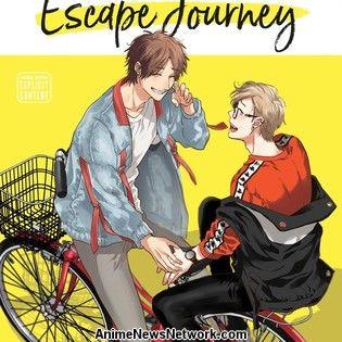 Escape Journey GN 3