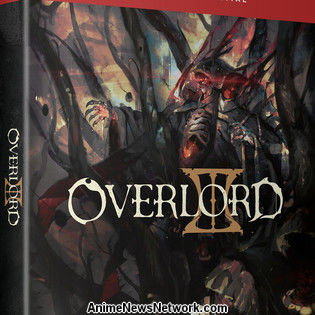 Overlord III BD+DVD