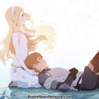 'Maquia' Anime Film's Trailer Focuses on Mother/Son Relationship