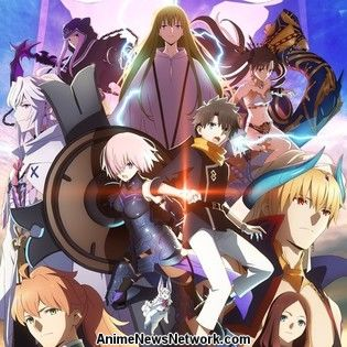 Fate/Grand Order Babylonia Animation Staff Comment on Show's Highlights So Far
