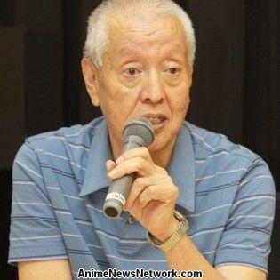 Screenwriter Shozo Uehara Passes Away at 82