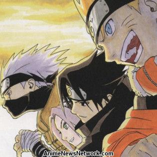 Naruto - House of 1000 Manga - Anime News Network