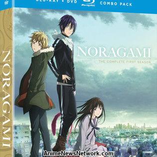 North American Anime, Manga Releases, July 5-11