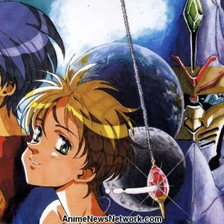 Twenty Years Ago The Best Anime Of 1996 And Some Others Too