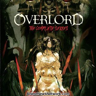 North American Anime, Manga Releases, November 6-12