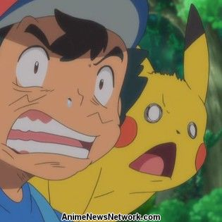 Why Does Pokemon Look So Different Now? - Anime News Network