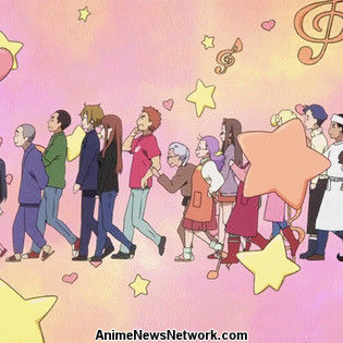 The Incredible Artists of Kyoto Animation: Part 1