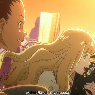 The List - The Top 5 Shinichiro Watanabe Anime