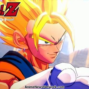 Dragon Ball Z: Kakarot Game's Trailer Previews Buu Saga, Gotenks, Vegito