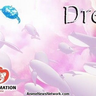 Toei Animation Streams 'Dream' Anime Short