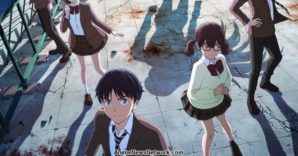 Anime Spotlight - revisions