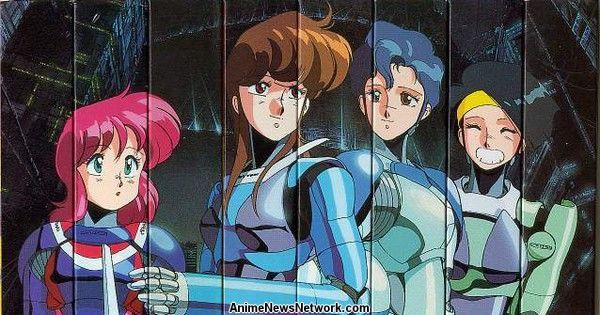 Terrible People - Answerman - Anime News Network