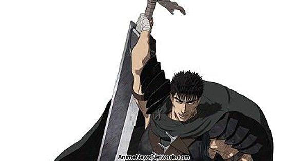 New Berserk TV Anime's July 1 Premiere, Character Visuals Revealed