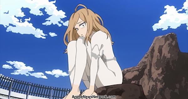 Episode 54 - My Hero Academia - Anime News Network