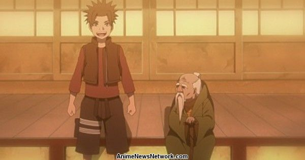 Episode 86 - Boruto: Naruto Next Generations - Anime News