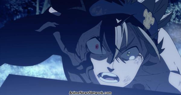 Episode 63 - Black Clover - Anime News Network