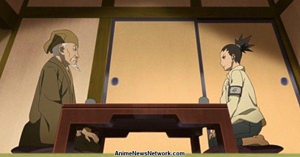 Episode 97 - Boruto: Naruto Next Generations - Anime News