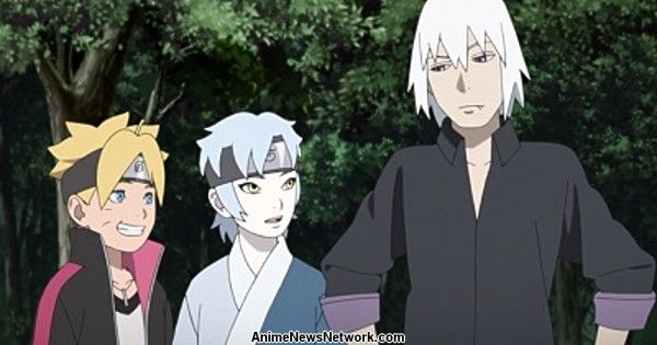 Episode 101 - Boruto: Naruto Next Generations - Anime News