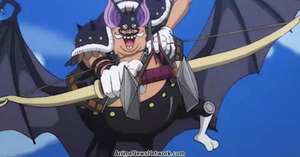 One Piece ‒ Episode 900