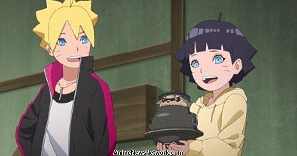 Episode 126 - Boruto: Naruto Next Generations - Anime News