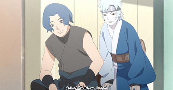 Boruto: Naruto Next Generations ‒ Episode 155
