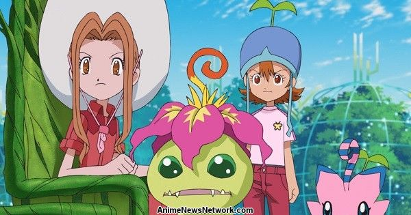 Digimon Adventure: ‒ Episode 6