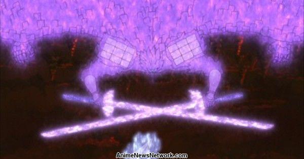 Episode 459 - Naruto Shippuden - Anime News Network
