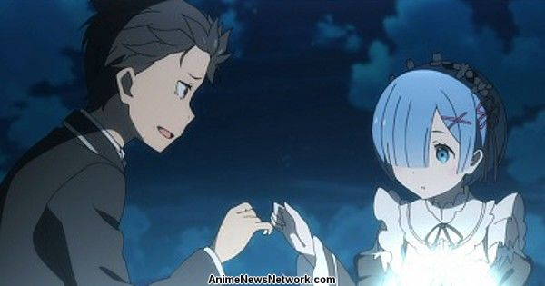 Re:Zero -Starting Life in Another World- ‒ Episode 9