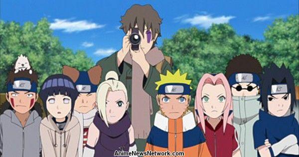 Episode 469 - Naruto Shippuden - Anime News Network