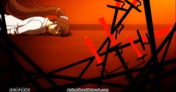 Episode 2 Bakemonogatari Anime News Network