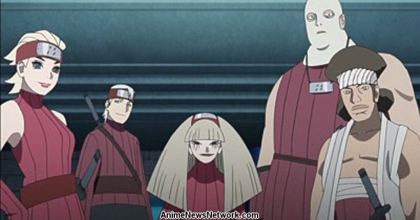 Episode 28 - Boruto: Naruto Next Generations - Anime News Network