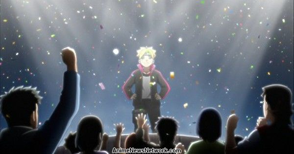Episode 42 Boruto Naruto Next Generations Anime News Network