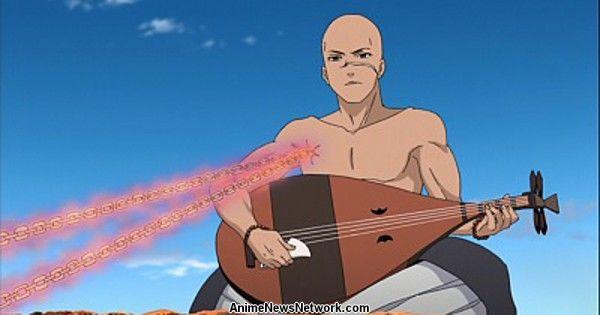 Episode 411 - Naruto Shippuden - Anime News Network