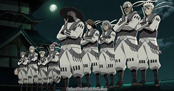Episode 430 - Naruto Shippuden - Anime News Network