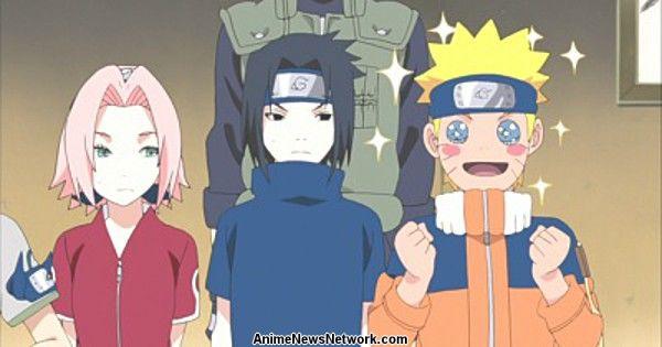 Episode 433 - Naruto Shippuden - Anime News Network
