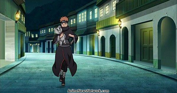 Episode 445 - Naruto Shippuden - Anime News Network