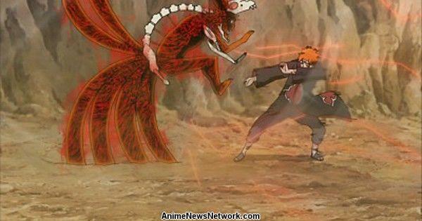 Episode 447 - Naruto Shippuden - Anime News Network