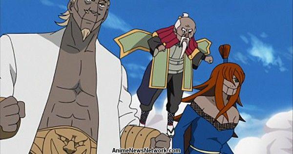Episodes 449-450 - Naruto Shippuden - Anime News Network